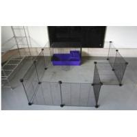 Wholesale Rabbit cage,small animal cage 62x36x42cm from china suppliers