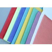 Wholesale Rayon / Polyester All Purpose Low Linting Nonwoven Wipers Customized from china suppliers