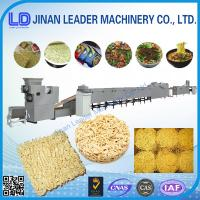 Wholesale Automatic  instant noodles plant food processing equipment company from china suppliers