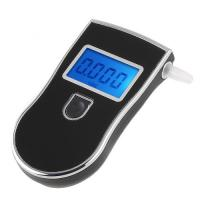Wholesale LCD Display High Precision Accuracy Key Chain Key Chain Breath Analyzer Test Detector from china suppliers