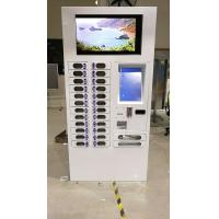Wholesale Multi functional Storage Cabinet Charging Vending Machine for Smart Phone, Interactive UI & Control Software Support from china suppliers