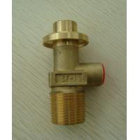 Quality Custom Brass Furnace Gas Regulator Valve For Lp Gas Tank 3Mpa K-4 for sale