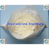 Wholesale Drostanolone Enanthate Steroid from china suppliers