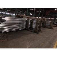 Quality 16 Meters Or 14 Meters Seamless Steel Pipe , High Pressure Boiler Round Steel Tubing for sale