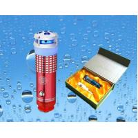 Wholesale Red Mini Aromatherapy Negative Ions power-saving Car Oxygen Bars With FCC from china suppliers