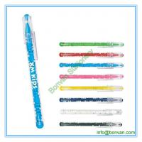 Wholesale plastic puzzle pen, plastic toy pen, maze ball point pen from china suppliers