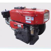 Wholesale Chinese famous brand Engine Changchai 20hp small diesel engine EV80 with ce and iso from china suppliers