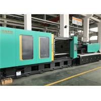 Wholesale Pass Box Plastic Injection Moulding Machine Hydraulic System With Conjoined Toggle 900T from china suppliers