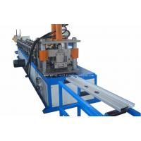 Wholesale Hydraul Automatic Stud Forming Machine / Light Keel Roll Forming Machine Passive Uncoiler from china suppliers