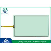 Wholesale ITO Layer Office Touch Screen 9.7 Inch / 4 Wire Touch Screen Panels from china suppliers