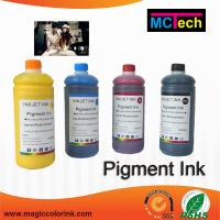 Wholesale High profit margin products Pigment ink for Epson surecolor SC-T3200 T5200 T7200 Wide format printer from china suppliers
