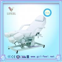 Wholesale fashional beauty salon furniture Spa salon facial bed massage bed spa bed from china suppliers