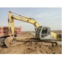 Wholesale used sumitomo 120A1 EXCAVATOR USED japan dig second excavator from china suppliers