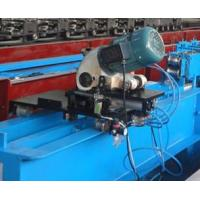 Wholesale Chain Transmission Metal Roll Forming Machines High Frequency with Flying Saw Cutting from china suppliers