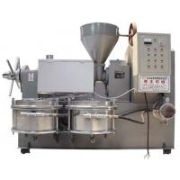 olive oil press machine with good performance and cost price