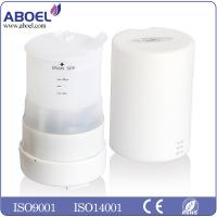 Wholesale USB LED Car Home Office Air Humidifer Purifier Mist Aroma Diffuser from china suppliers