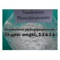 Wholesale CAS 62-90-8 DECA Hormone Steroid Nandrolone phenylpropionate For Cutting Cycle NPP from china suppliers