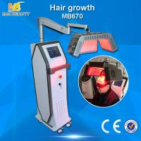 Wholesale Diode lipo laser machine for hair loss treatment, hair regrowth from china suppliers