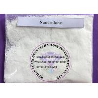 Wholesale Anabolic Steroid powder Nandrolone propionate dosage life-time for bodybuilding from china suppliers