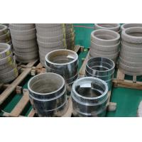 Buy cheap Hiperco 50 / UNS R30005 / Supermendur / Permendur Soft Magnetic Alloy Strip from wholesalers