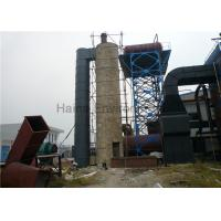 Wholesale Water Film Flue Gas Desulfurization Equipment , Industrial Dust Collector from china suppliers