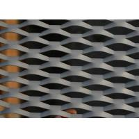 Wholesale PVDF aluminum expanded metal mesh from china suppliers