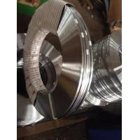 Wholesale 50kg 410 430 Stainless Steel Strip Roll Impact Resistance BIS ISO Certification from china suppliers