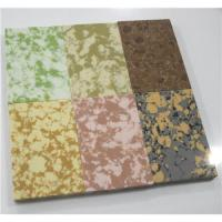 Buy cheap Artificial Quartz Slab/Sheet from wholesalers