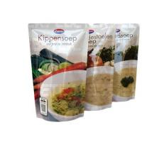 Wholesale Stand Up Pouch Various Of Plastic Packaging Bags Up To 1200mm Roll Width For Food from china suppliers