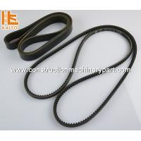 Wholesale Rubber Milling Machine Accessories Driving Belt for Engine Parts from china suppliers