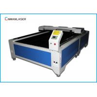 Wholesale Cnc Sheet Metal Aluminum 1325 Co2 Laser Cutter Machine With Water Chiller CW5200 from china suppliers
