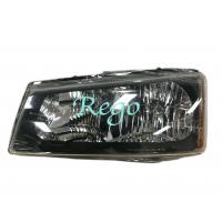 Wholesale 03-07 CHEVROLET SILVERADO AUTO CARHEADLAMP ASSEMBLY LH 03-04 AVALANCHE W/O LOWER CLADDING from china suppliers