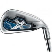 China Callaway X-18 Irons Set For Sale on sale