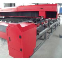 Wholesale Industrial Tube Laser Cutting Machine 1064nm Wave Length HECY6001T-500 from china suppliers