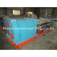 Wholesale Roofing File Corrugated Roll Forming Machine For Panel Making 6 pieces / mins from china suppliers