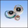 Buy cheap Single Phase Transformer Isolation 20 - 3000VA Ring / Toroidal Type Transformer from wholesalers