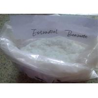 Wholesale High Purity Raw Steroid Powders Estradiol Cypionate / Depofemin CAS 313-06-4 from china suppliers