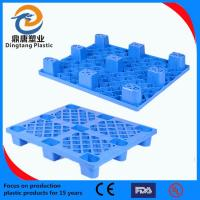 Quality Size of a Standard Pallet for sale