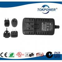 China 0.2A - 1A Digital Power Adapter Power Supply on sale