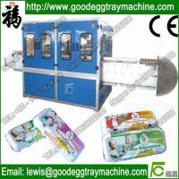 Wholesale Printing Machine for Paper Egg Box from china suppliers