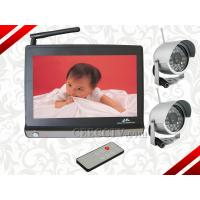 """Wholesale Weather-proof 7"""" TFT-LCD Wireless Baby Monitor Kits CEE-BM860-7062 from china suppliers"""