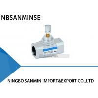Wholesale RE Flow Capacity Control Valve G Thread Pneumatic Air Normal Temperature Standard Type from china suppliers