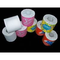 Wholesale Customized Size / Package 3 Ply Tissues toilet paper of Virgin Wood 13gsm from china suppliers