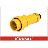 Wholesale Good sales Australian standard Explosionproof  Metal IP66 Plug from china suppliers