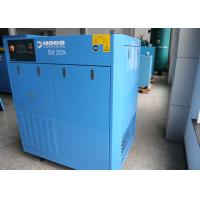 Wholesale 30HP 22kW Direct Driven Air Compressor Rotary Screw Type Variable Frequency from china suppliers