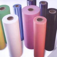 Wholesale flocked PVC sheet for packing from china suppliers