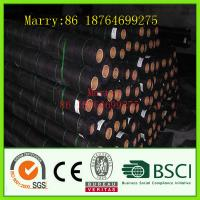 Wholesale Hot sale weed mat/weed block/weed barrier/landscape fabric from china suppliers