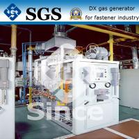 Wholesale Automated Exothermic Type DX Gas Generator Environment Friendly from china suppliers