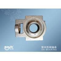 Wholesale Take Up Bearing Housing / Stainless Steel Mounted ball Bearings SSUCT209 from china suppliers