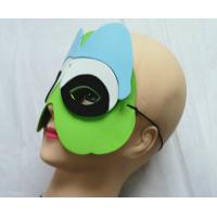 Wholesale Halloween Christmas Children Cartoon EVA Forest Animal Frog Mask from china suppliers